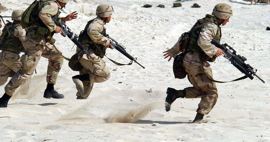 ATRRS Army Website