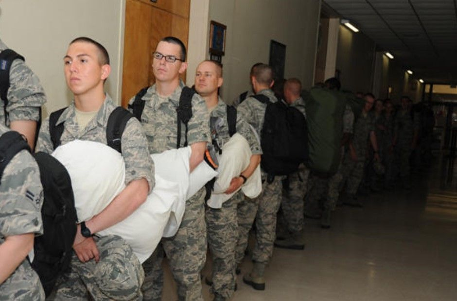 How Long Does Army Basic Training Last?